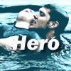 brigid_tanner: Dean-hero-dead in the water
