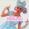 HOLLA b1TCHez