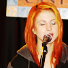 belle :]: Hayley // 104.5 Radio