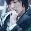Lee Tamara: Lee Min-Ho (Thinking)