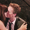 How I Met Your Mother; Barney & Robin