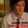 PoutforGallifrey