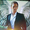 cosmic: HIMYM: Barney angel