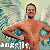 idioticonion: HIMYM Barney angelic sort of