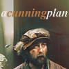 Alouzon: Blackadder -- Cunning Plan