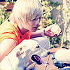 hey! i'm that cool cat, meow ;: F.T Island:Lee Hong Ki & Jolie