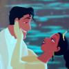 Tiana/Naveen - Sweetness going around