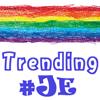 Trending #JE