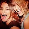 laughlaughDianna&Lea