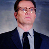 Noah Bennet: shocked
