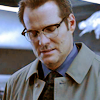 Noah Bennet: crushed
