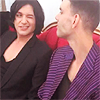 Queen S: Brian & Stef// Wink