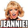 jeannie - new