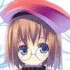 I should get Cori a beret... D: