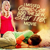 fifilein: Big Bang Theory - I missed Comic Con and