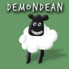 Demon Dean: sheep