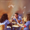 ♦ Grey's - Lunch Time x3