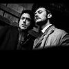 Holmes & Watson: Oh dear.