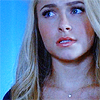 Claire Bennet: concerned - this isn't easily fixed