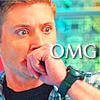 Dean - omg