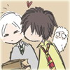 Anisa Emeline: Chibi [HarryDraco] Little Kissing