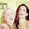 Meryl & Sandra
