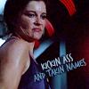 Nat: Janeway kicking ass