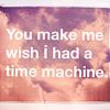 marie2aline: misc - You make me wish I had a Time Mac