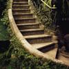 Ria: stone steps