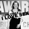 Countess Von Fingerbang: [ Meryl ] I love sex!
