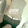 Jera Triumph: Zero // Black and White