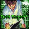 Sousuke - Tech Support