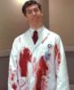 доктор спэйсмен