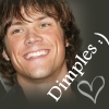adorkable74: Jared-Dimples