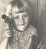 юная террористка :-)