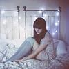violet: bedlights.