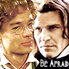 spaus afraid