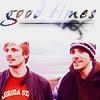 Colin & Bradley