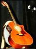 Steve'a guitar