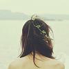Wasserfrau