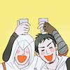 (drunken)