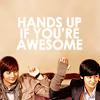 andune_85: (kdrama) BBF: hands up