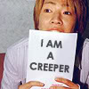 Inga: Creeper!Aiba