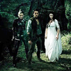 Josh: legend of the seeker