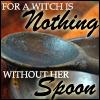 fairyland spoon
