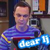 Dear LJ..