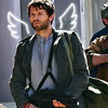 cas wings and gun