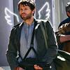 cas wings and gun