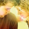 Rob Pattinson & Emilie de Ravin