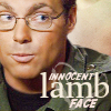 Mish: DeeJ -- Innocent Lamb Face